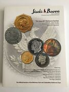 Stackand039s Bowers Auction Catalog June 2011 Baltimore Maryland Whitman Coin Collect