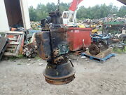 Allison Ct3441-4 Automatic Transmission Off Highway Rare Auto Truck Forklift