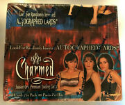 Charmed Season 1 - Inkworks Sealed Box Trading Cards - Very Rare Sealed Product