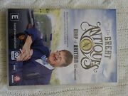 The Great Antiques - Map Of Britain Dvd 2-disc Set R-4- Like New- Free Post