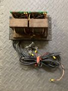 Dual Pro 10 X 2 Marine Battery Charger Bank 10amps 10x2 Parts Repair A8