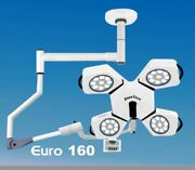 Surgical Ceiling Medical Light Ot Hospital Surgical Lamp Operation Theater Dr