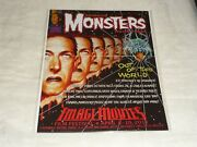 Very Rare 2011 Famous Monsters Festival Guide With Flyer
