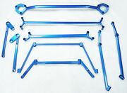 Obx For 12-20 Scion Frs Toyota Gt86 Subaru Brz Circuit Series Chassis Brace