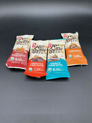 50 Assorted Flavor - Clif Bar Nut Butter Filled - Organic Non-gmo 6-7g Protein