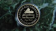 2011 Hungary Liszt Ferenc Piefort Gold Coin 50000 Forint Rare