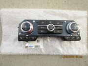 Gm Gmc 84499508 Acdelco 1574993 A/c Heater Climate Temperature Control Oem New