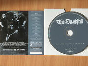 The Duskfall -lifetime Supply Of Guilt -rare Promo Death Metal Cd 2005-new