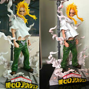 My Hero Academia Allandmiddotmight Figure Model Painted 1/6 Scale Statue Anime Us