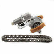 058 109 229 B 2pcs Cam Timing Adjuster Chain Tensioner Kit Fit For Audi A6 S8 Vw