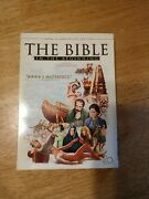 The Bible ... In The Beginning - W/ Slip Cover