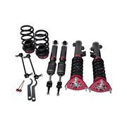 Cxracing Damper Camber Plate Coilovers Suspension Kit For 2016+ Hyundai Elantra