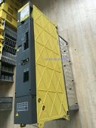 Used 1pc Fanuc Power Supply Module A06b-6081-h106 Tested Fully