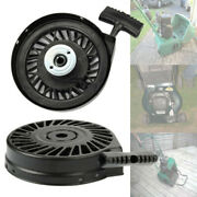 1pc Recoil Starter For Toro 6.5hp Gts 22in Recycler Lawn Mower Spare Tools Parts