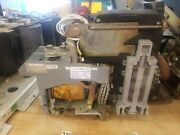 Westinghouse Type Dpm Contactor 1250 Amps 1000 Vdc Style 6972c83g01