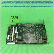 Cognex 801-8128 And Vpm-8127x-5010 Image Card As Photo Sn5967 Dhltous.