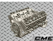 Chevy 350 Marine 1967-1995 Re-manufactured 5.7 Longblock Crate Motor Boat Engine