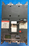 Ge Sklc3608l3xx 800 A Circuit Breaker Gfi New Panel Takout With Mounting Bus