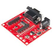 Sparkfunwrl-13225 Xbee Explorer Serial Rs232, Does Not Include Xbee Module