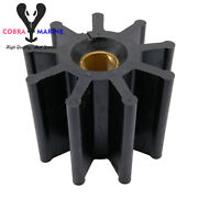 Water Pump Impeller For Jabsco 18786-0001 Fit Caterpillar 9y5427 7e-3022