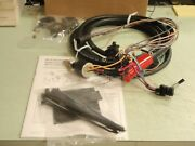 Mercury Outboard Wiring Harness 25ft Ignition Switch 84-816626a25 8 Pin Motors