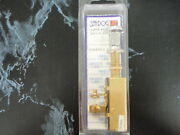 Switch Nav/anchor 3 Position Off/on/on Brass Seadog 4204101 Boat Parts Boating