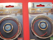 Led Flex Strip Light Blue Led51947dp 12 In Can Be Cut To Length 2 Pac Sale Boat