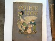 1915 Mother Goose