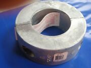 Anode Donut Collar Shaft Zinc Fits 2-1/4inch 70-c11 Boat Saltwater Boatingmall