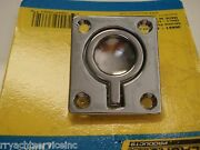 Ring Pull Seachoice 36661 Chrome Plated Brass Hatch Parts Ebay Boatingmall Store