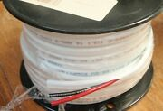 Wire Tinned Copper Duplex Cable 10/2 100ft B7w10t21100ft 10ga Red Black Wire