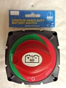 Battery Switch Bep 969 720 Contour Master On/off Heavy Duty Marine Boat Electric