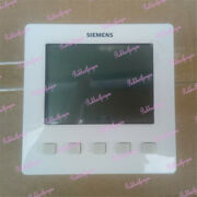 1pc New For Siemens Fan Coil Room Thermostat Rdf530 Four Control M419d Ql