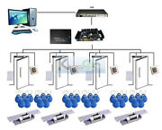 Proximity Card Entry Control System Kits Controller/electronic Strike/power Box