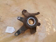 T1155 2005 05 Yamaha Grizzly Yfm 660 Left Front Steering Knuckle