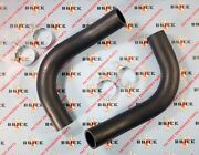 1954-1956 Buick Upper And Lower Radiator Hoses And Clamps Special Century Roadmaster