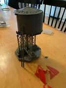 Bachmann Trains Plasticville Usa Water Tower Ho P1