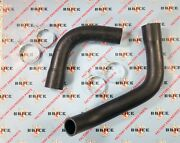 1941 Buick Special And Super Upper And Lower Radiator Hoses With Clamps