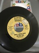 Vinyl Record 45 Mala The Box Tops I See Only Sunshine Rare Promotional Copy