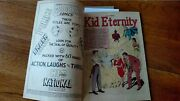 Hit Comics 46 Quality 1947 Condition Fn-.