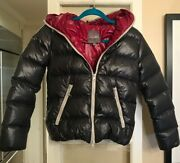 Duvetica Pure Goose Down Jacket - Girl's Size 12