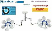 Led Ot Surgical Lights For Surgical Operation Theater Operating Lamp