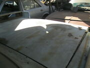 1964 Oldsmobile Dynamic 88 Deck Lid Trunk Lid Used Freight Shipping Only