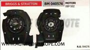 594276 Carter Starter Complete Pulley Engine Briggs And Stratton 08p 502