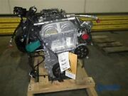 Regal 2018 Engine Assembly 2.0l Turbo Awd Only 1068342