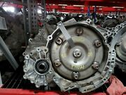 Automatic Awd Transmission Out Of A 2008 Volvo S80 3.0l With 86234 Miles