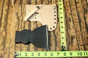 Thick Leather { Custom Hewing Axe } Sheath/cover-usa