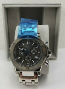 Gc Watch Swiss Made Gc-3 Stainless Steel Bracelet Watch 46mm Gray Dial X72009g5s