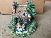 Cherished Teddies Village A Picnic For Two