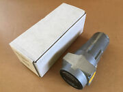 73506 Hydrovane Filter Tertiary Air Compressor 1600 - Msrp 600.00 - 60-400-2790